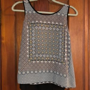 Forever 21 Blouse tank top